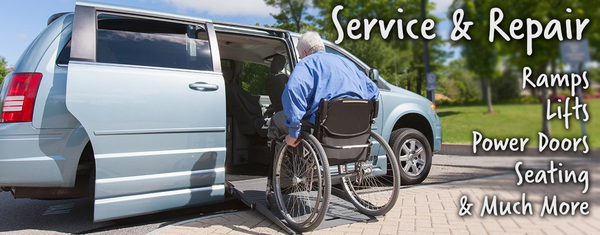 wheelchair van service new jersey ft mobility