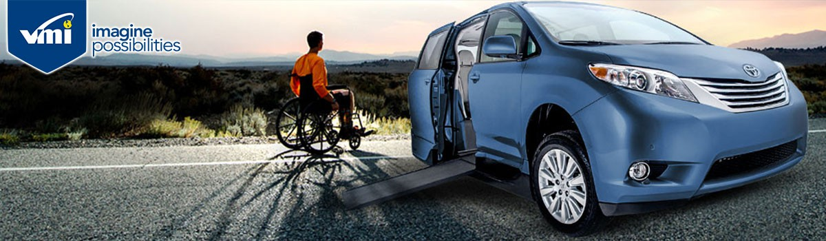 Wheelchair Vehicle Conversions New Jersey