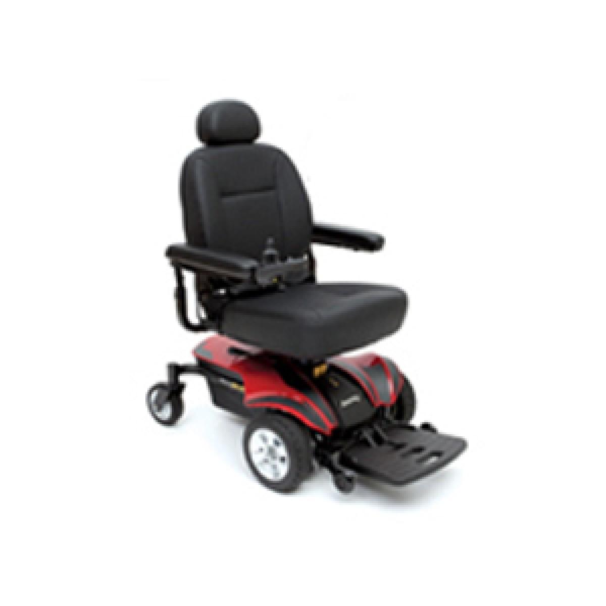 Power Wheelchairs New Jersey