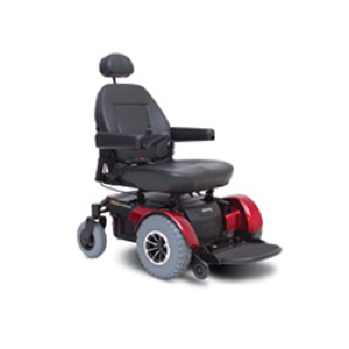 pics How to Choose Your Power Wheelchair